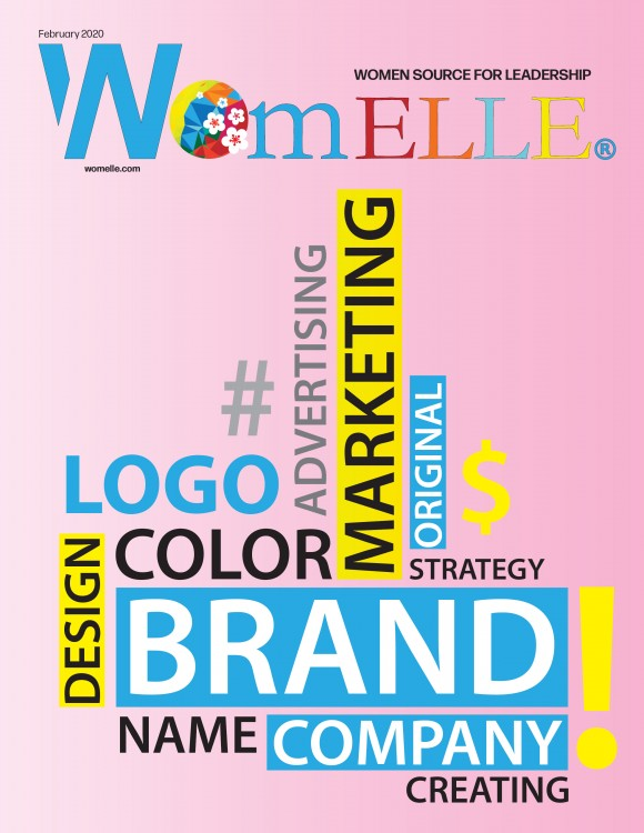 WomELLE February 2020 Magazine
