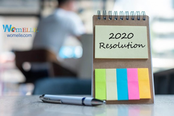 15 New Year's Resolution Ideas and How To Achieve Them
