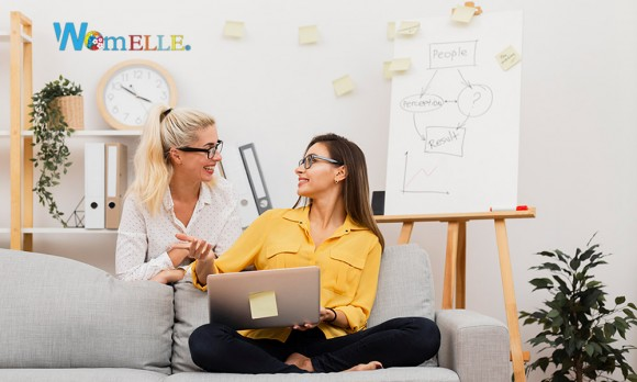 Should You Start A Business with Friends?