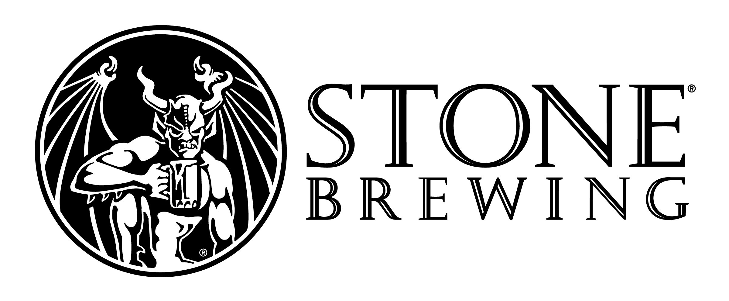 Stone Brewing - logo