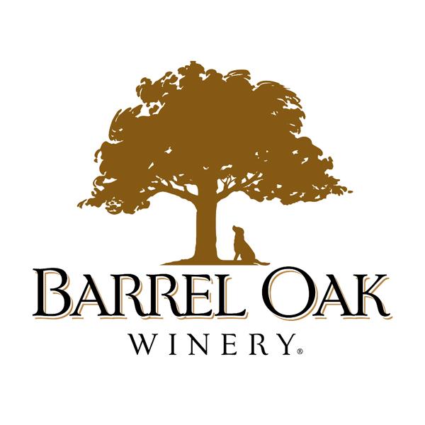 Barrel Oak Winery - logo