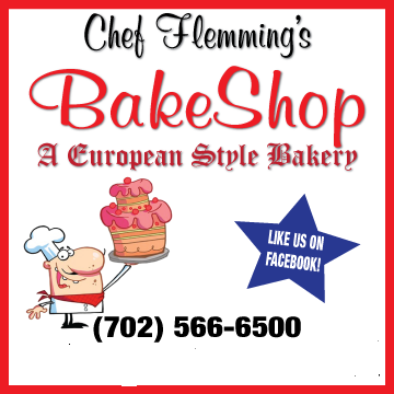 Chef Flemmings - logo
