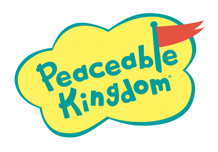 Peaceable Kingdom - logo