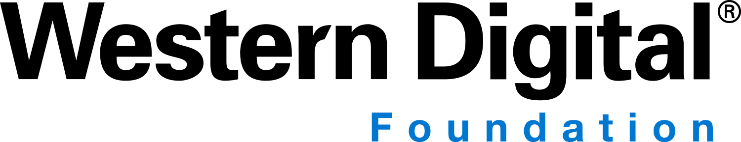Western Digital Foundation - logo