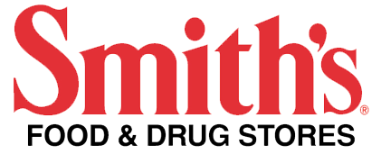Smith's food and drug stores - logo