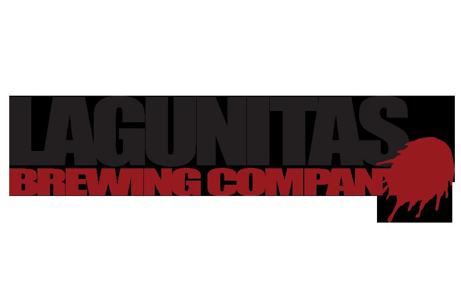 Lagunitas brewing company - logo