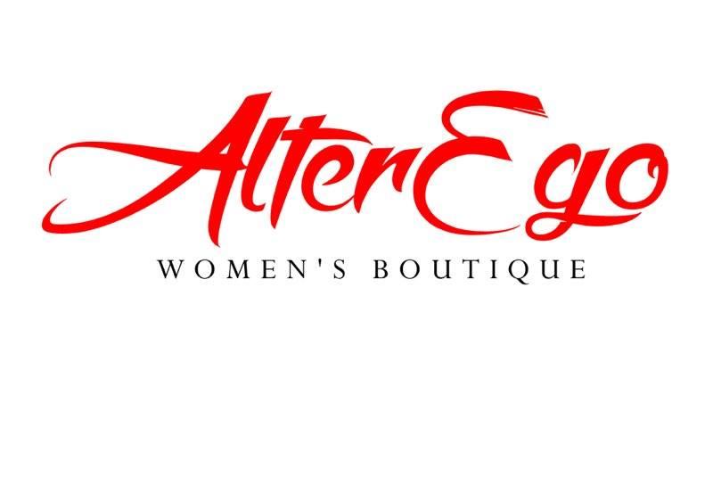 AlterEgo - logo