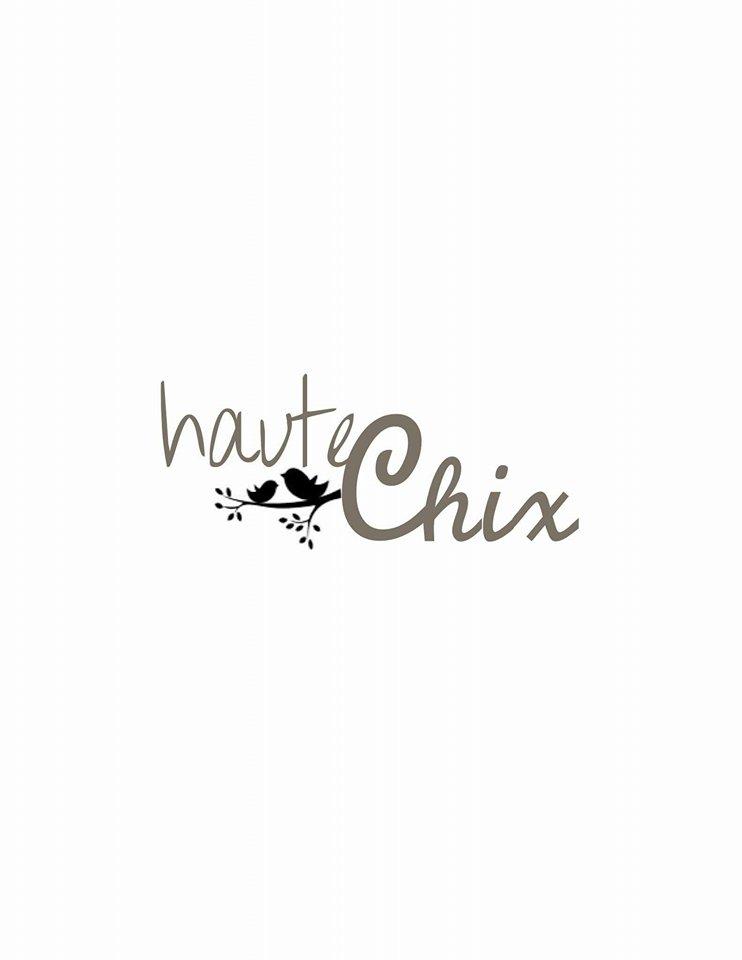 HauteChix - logo