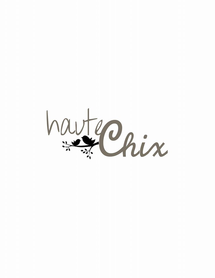 Haute Chix - logo