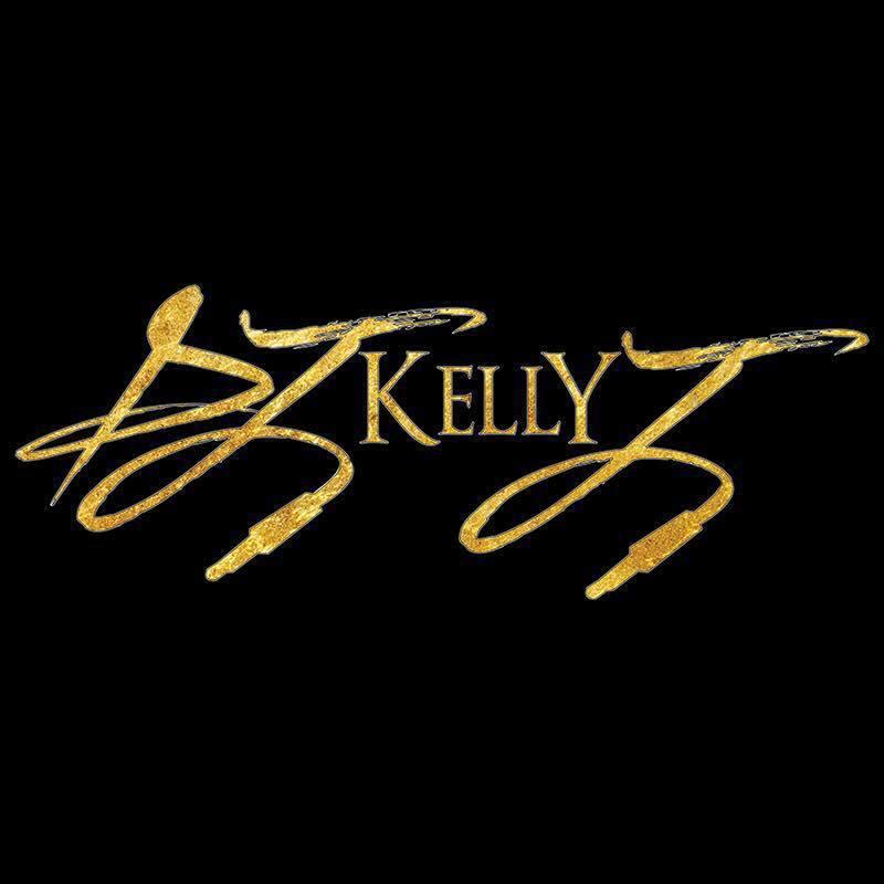 DJ Kelly J - logo