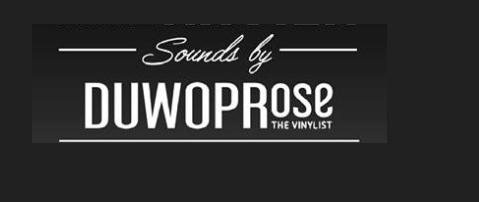 DUWOPROSE - logo