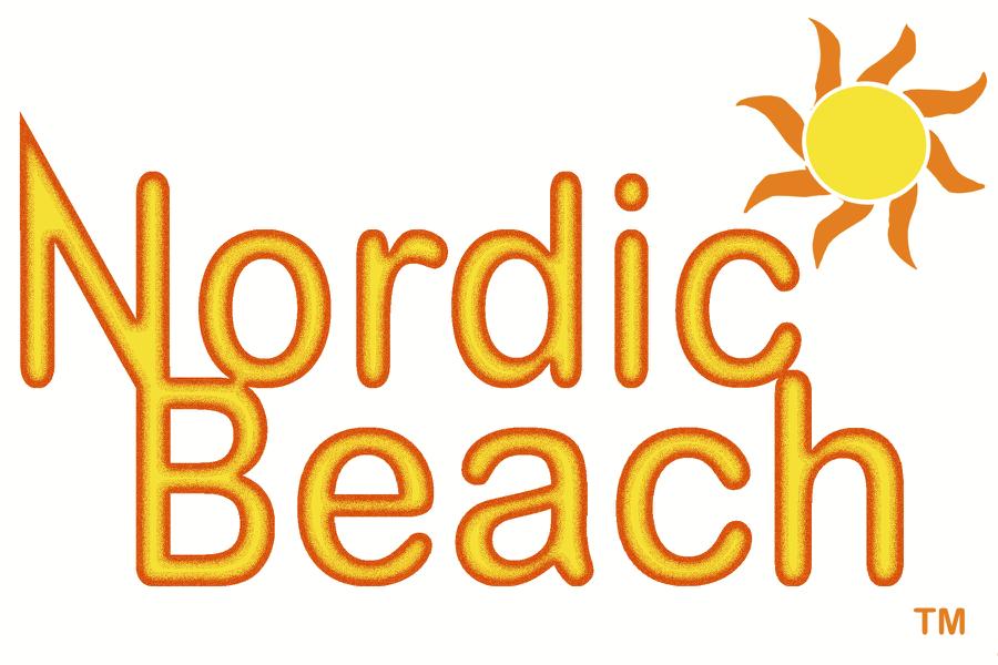 Nordic Beach - logo
