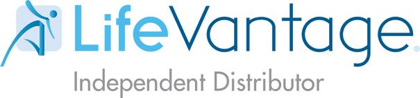 Life Vantage Independent Distributor - logo