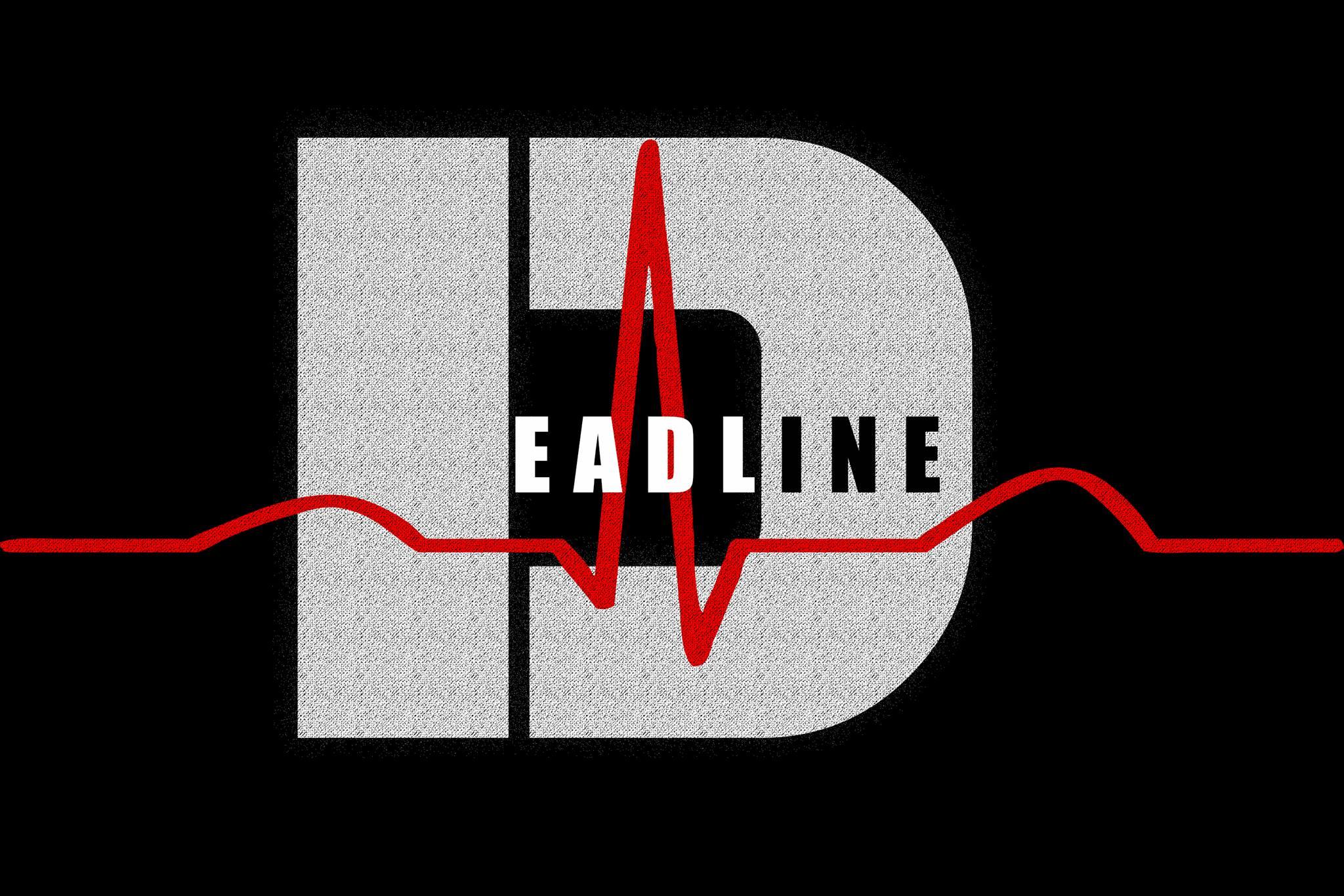 Deadline - logo