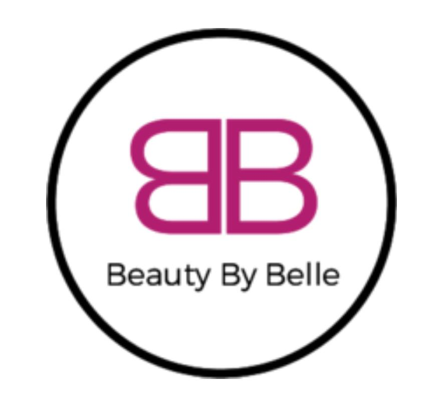 Beauty by Belle - logo