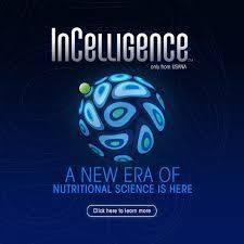 Incelligence - logo