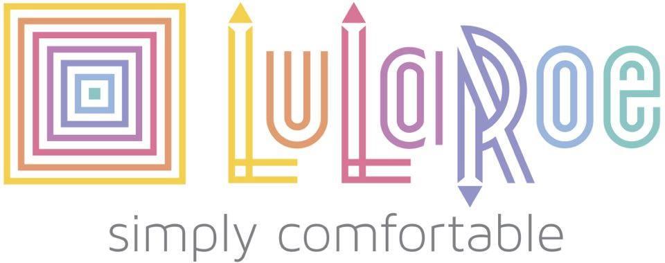 Lularoe - logo
