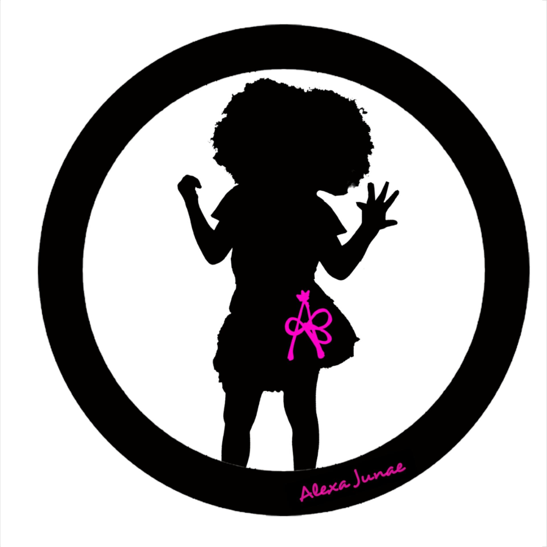 Alexa Junae - logo
