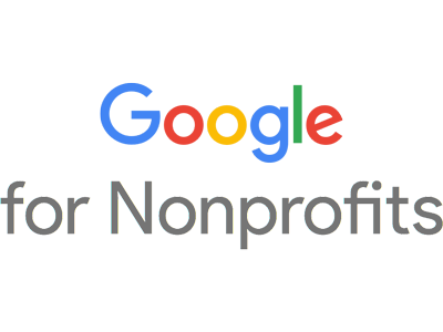 Google for nonprofits - logo