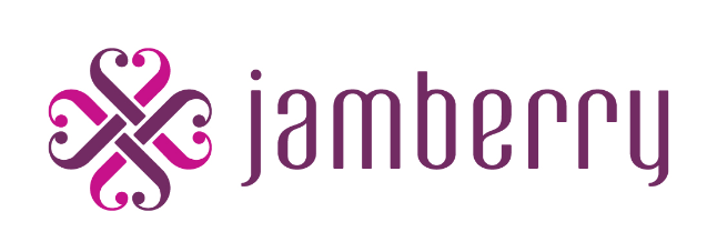 Jamberry - logo