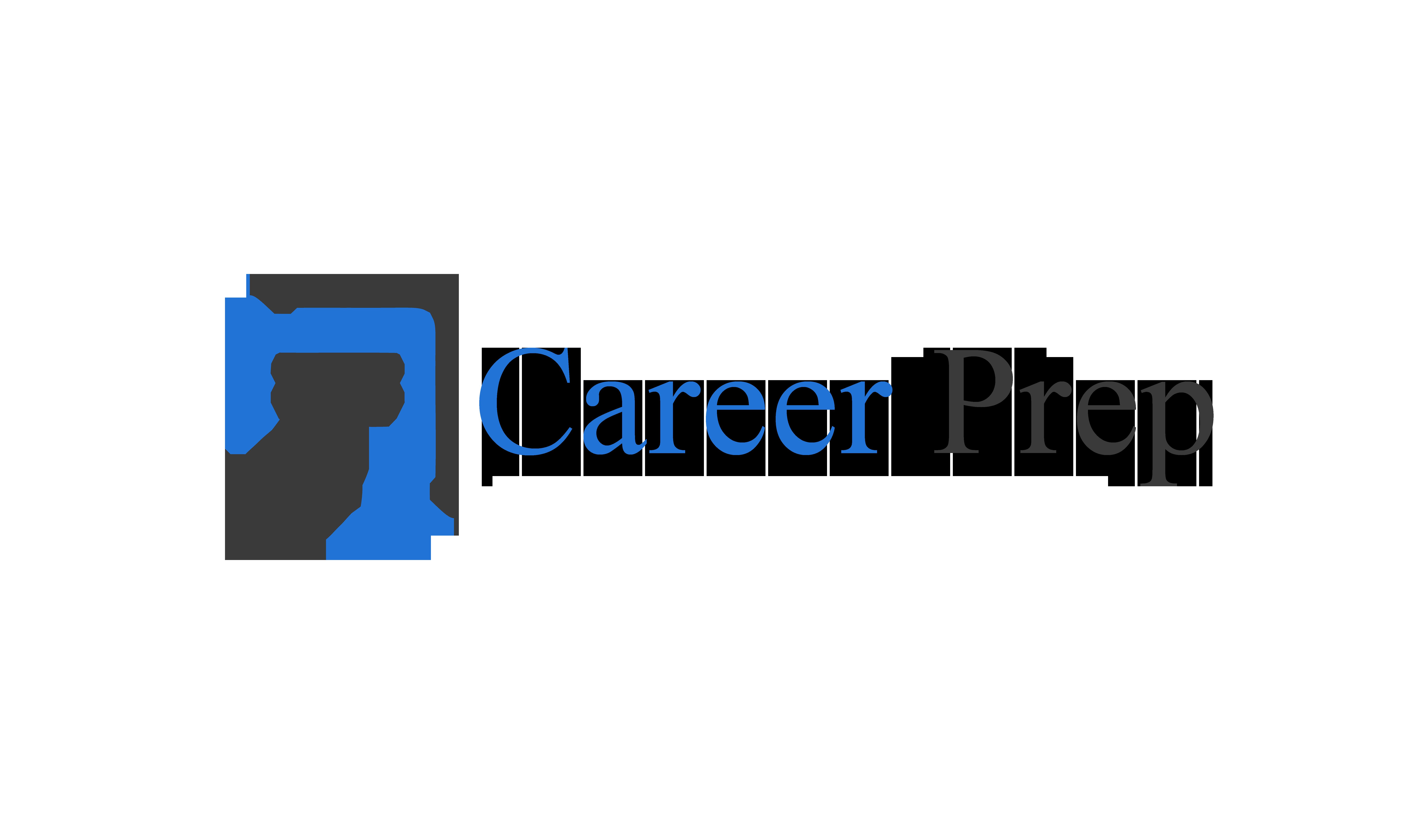 Career prep - logo