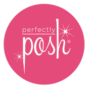 Perfectly posh - logo