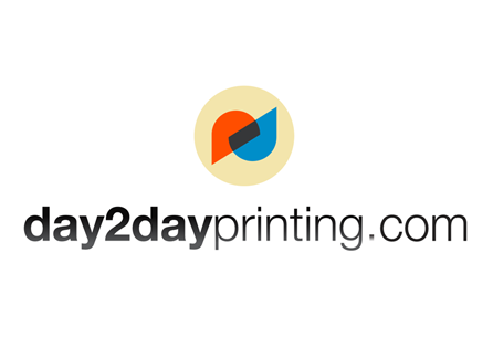 Day 2 Day Printing - logo