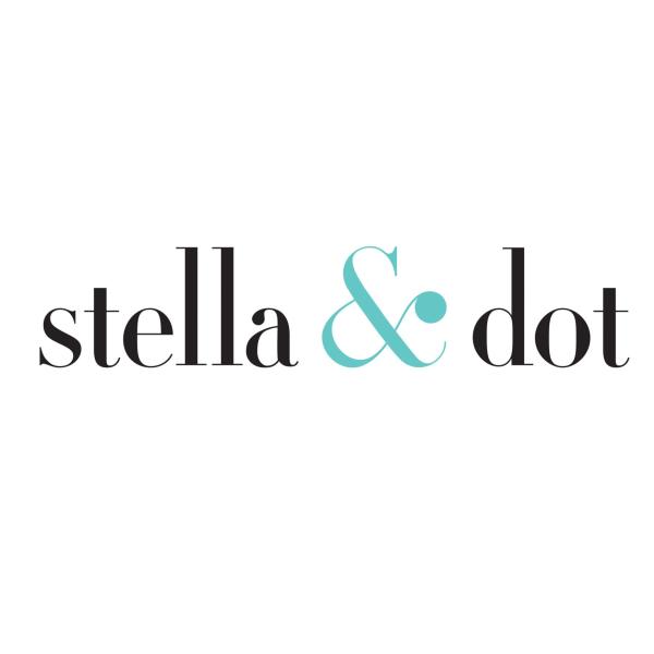 Stella & dot - logo