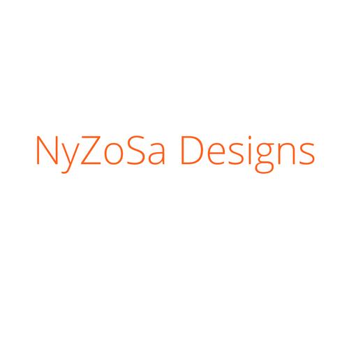 Nyzosa Designs - logo