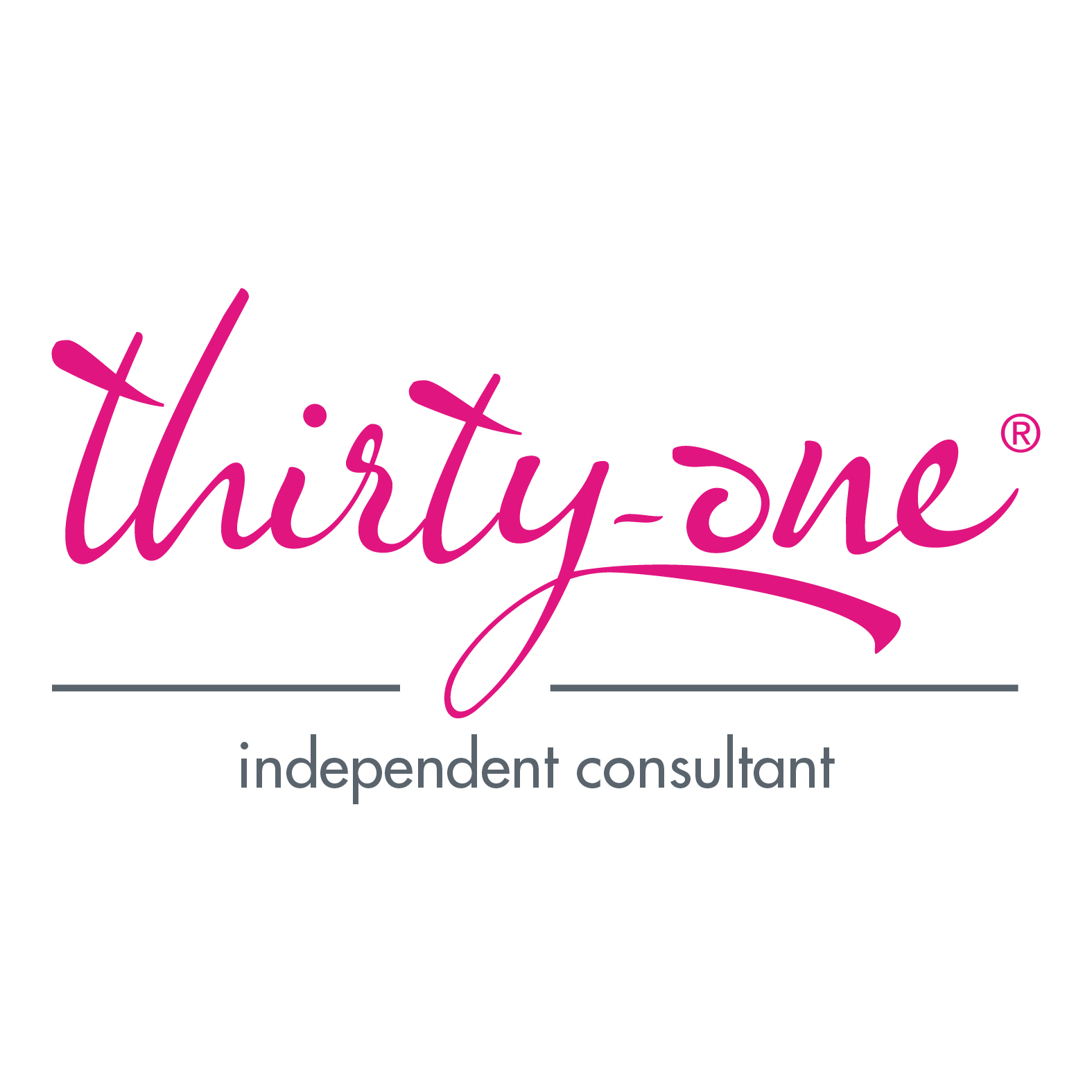 Thirty-one - logo