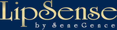 LipSense - logo