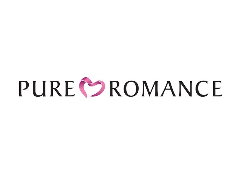 Pure Romance - logo