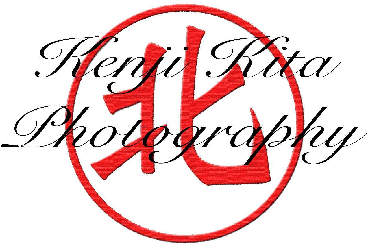 Kenji kita photography - logo