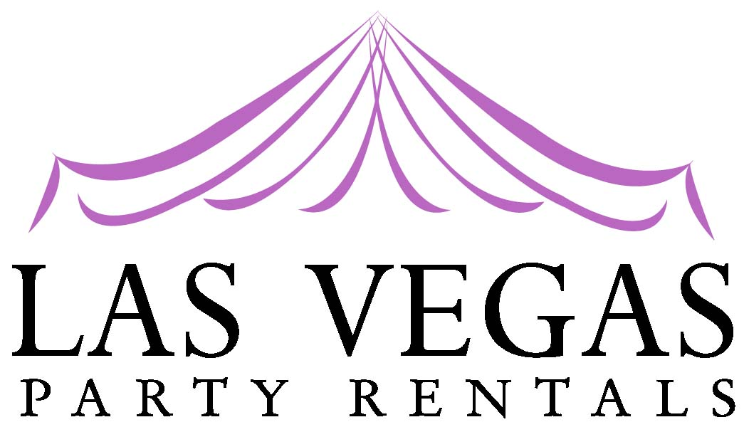 Las Vegas Party Rentals - logo