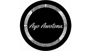 Ayo Awotona - logo