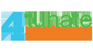 4tunate - logo