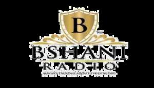 Bshani Radio - logo