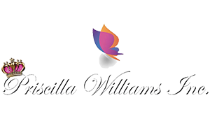 Priscilla Q. Williams, Inc. - logo