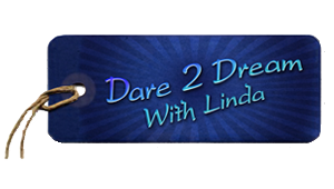 Dare2Dream With Linda - logo