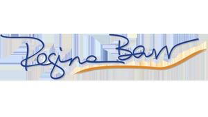 Regina Barr - logo