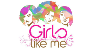 Girls Like Me - logo