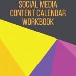 Social Media Content Calendar Workbook