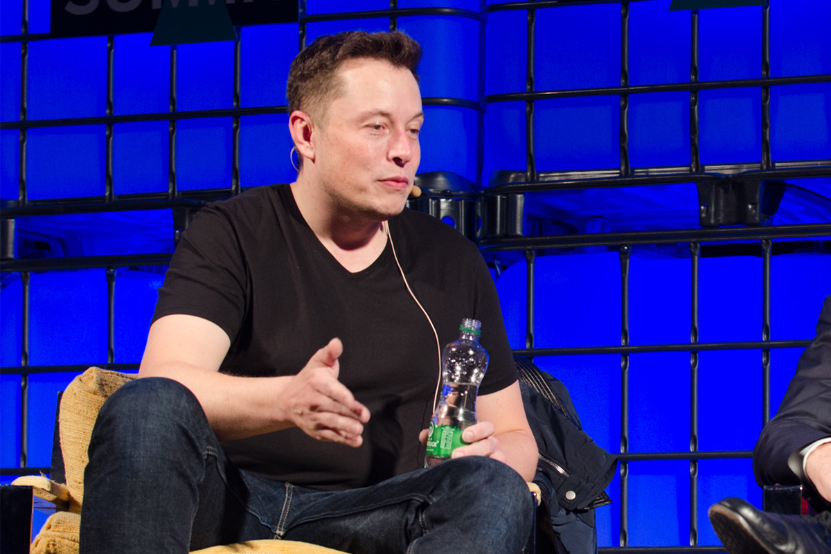 How Elon Musk's Marketing Genius Can Help Your Small Business Grow