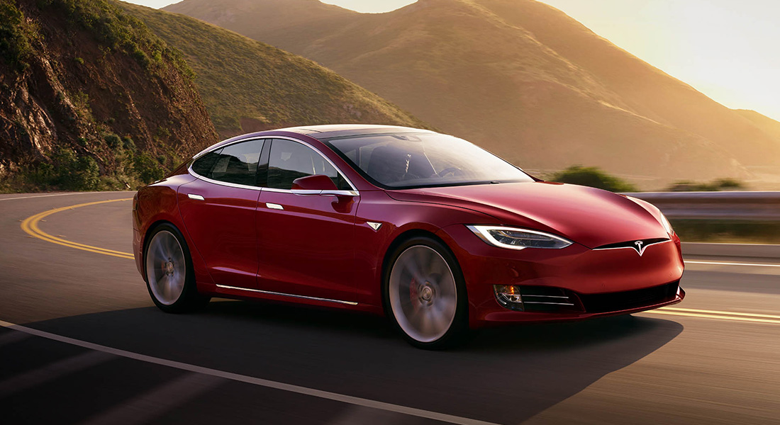 5 Lessons Your Small Business Can Learn from Tesla's Brilliant Marketing Strategy