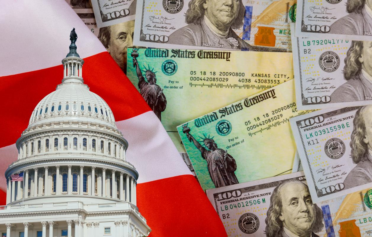 How Small Businesses Can Take Advantage of the Second U.S. Stimulus Package